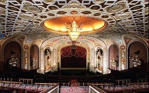 Providence Performing Arts Theater